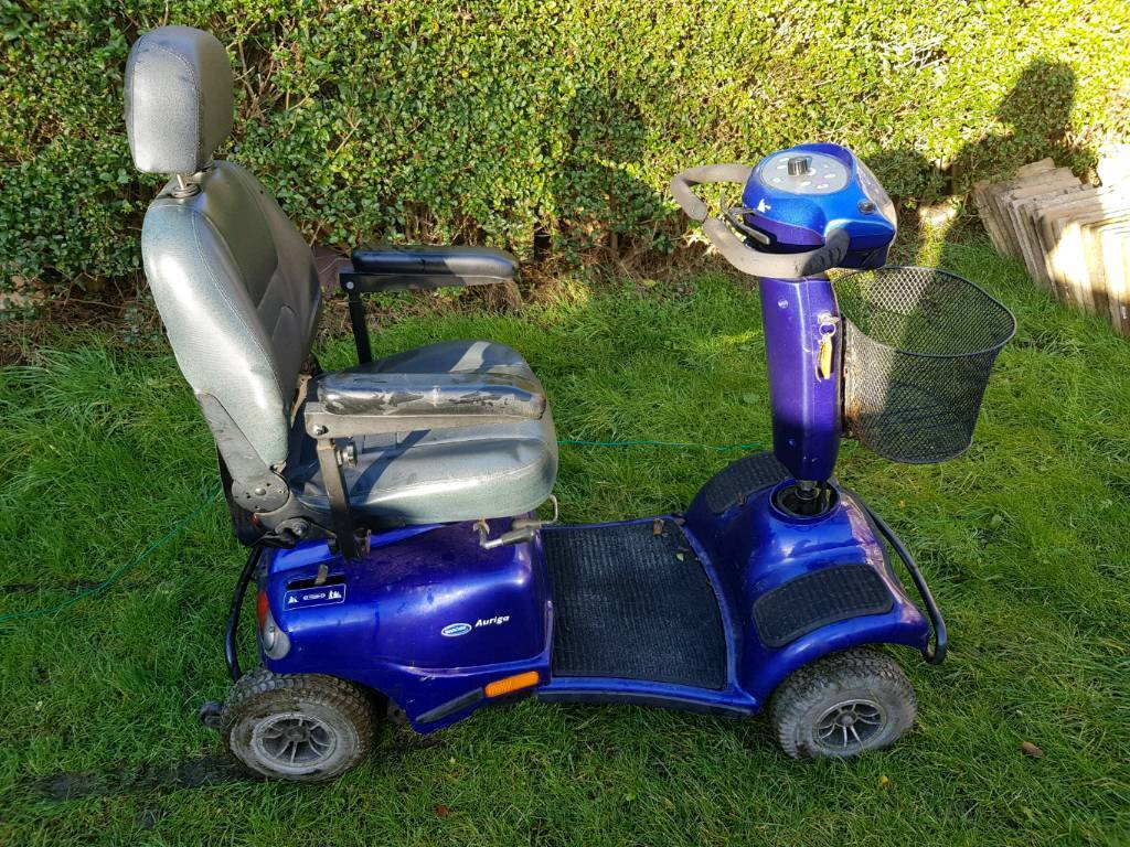 Mobility scooter   in Sheffield, South Yorkshire   Gumtree