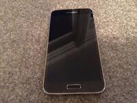 Samsung Galaxy S5 Copper Gold Unlocked, Grade A condition!