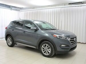 2017 Hyundai Tucson WHAT A GREAT DEAL!! AWD SUV w/ HEATED SEATS,