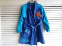 Disney Finding Nemo Dressing Gown 2-3 years Children's Clothes