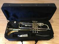 Sonata Trumpet (Excellent Condition)