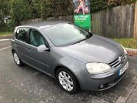 Vw golf GT TDI 2.0 2005