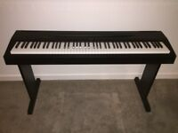 Yamaha P-60 Electric Piano - 88 Weighted Keys