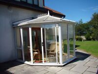 Conservatory 3m x 3m Full height