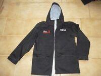 Sparco Mens Jacket DMRR Honda Racing Medium