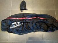 Stewart Golf Universal Rain Bag Cover - as new