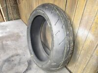 BRAND NEW BRIDGESTONE BATTALAX TYRE HYPERSPORT