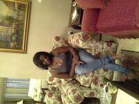 Experienced Babysitte ,Im hardworking,flexible,honest and friendly