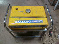 Suzuki Generator SE1800D