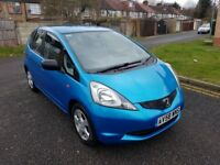 2009 Honda Jazz 1.2 SE 5dr Manual @07445775115 1 OWNER+Warranty+Clean+AUX+HPI