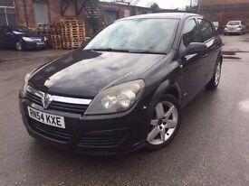 54 plate - vauxhall astra - 5 door - 8 months mot - clean car