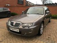 Rover 75 2.0 CDTi Contemporary SE Saloon * MOT 03/2018*
