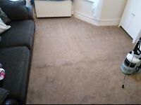 BOW CARPET CLEANING: FROM £12/ROOM - MINIMUM BOOKING £30!