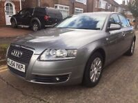 Audi A6 2.0 TDI 123K £2700.. Dont Let The Reg Put You Off (not a4 or a6 2.7 3.0 quattro bwm
