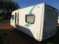Swift Accord Special Edition Caravan 2009