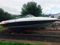 Power boat Rinker 206 cstivia