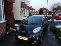 Citreon C1 - immaculate condition - ideal for first car. Very cheap to run