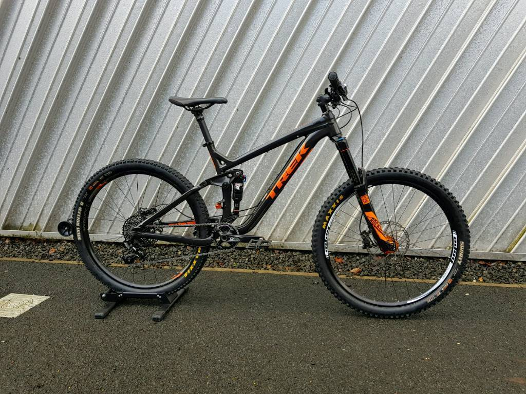 b573af6e12f Trek Slash 8 2016 | in Kilbarchan, Renfrewshire | Gumtree