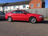 Volvo C70 Coupe! Sale or swaps