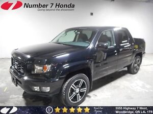 2014 Honda Ridgeline Sport| Power Group, Backup Cam, All-Wheel D