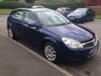Vauxhall Astra 1.7 cdti breeze, 2009. Mileage 25500 fsh
