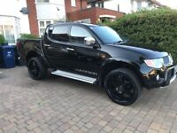 L200 Extremely Mint