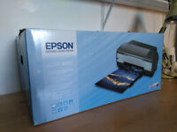 Epson A3 Printer, Stylus Photo 1400