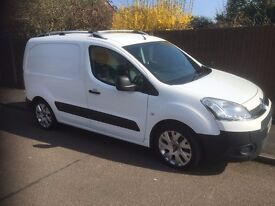 Citroen Berlingo 63 Reg. Loads of extras. NO VAT.