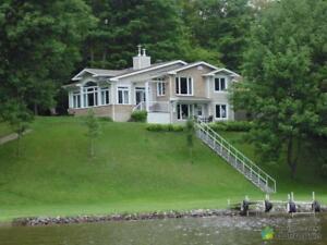539 500$ - Maison à deux paliers à vendre