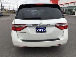 2012 Honda Odyssey LX Kingston Kingston Area image 6