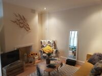 Well located 1 bed flat in Pimlico. 5 minutes walk to Pimlico tube & Victoria mainline station.