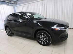 2018 Mazda CX-5 FEAST YOUR EYES ON THIS BEAUTY!! AWD SKYACTIV SU