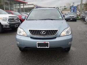 2008 Lexus RX 330 Local Vehicle