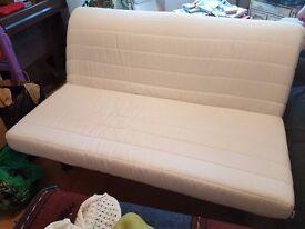 Nearly new Sofa bed