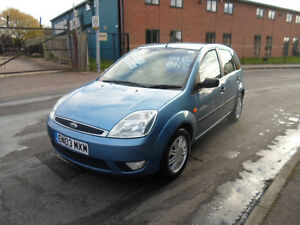 03-FIESTA-TURBO-DIESEL-5-DOOR-LOW-TAX-INSURANCE-70-MPG