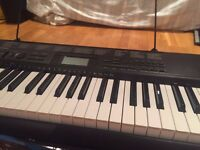 CASIO CTK 1150 ELECTRONIC KEYBOARD
