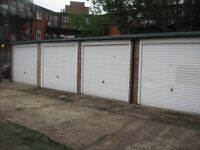 Garages in Hale lane Mill hill NW7 3RY