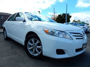2010 Toyota Camry LE V6 | POWER GROUP | ACCIDENT FREE