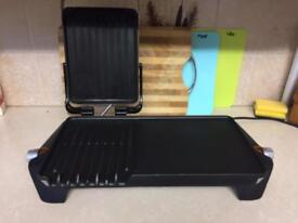 George Foreman Large Grill and Griddle
