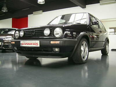Volkswagen Golf 1,8 Fire and Ice/ Deutsch/ Original/ 2.Hand