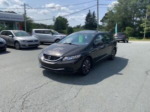2014 Honda Civic EX Own from $64 weekly, w/ 0 down, OAC