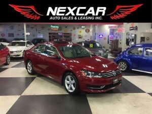 2015 Volkswagen Passat 1.8TSI COMFORTLINE AUT0 LEATHER SUNROOF C