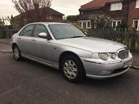 ROVER 75 TURBO DIESEL, 2003, BMW ENGINE, JUST HAD FULL SERVICE