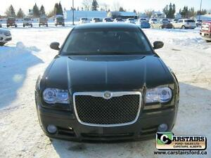 2010 Chrysler 300 SRT8 RWD