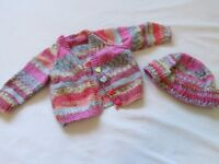 Baby girl clothes up to 3 months