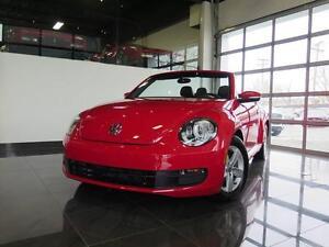 Volkswagen Beetle 1.8 TSI Trendline+ décapotable 2 portes BA