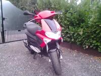 gilera runner 2009 50cc 70cc kit cheap bike