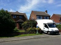Short-Notice Removals in Derby and Beyond- Welcome to MJ MOVERS Ltd! Man and Van / House clearance