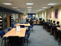 Office Suites Available To Let In Dudley