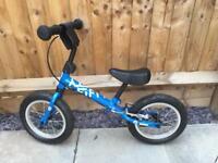 Yedoo 50 balance bike age 2-4